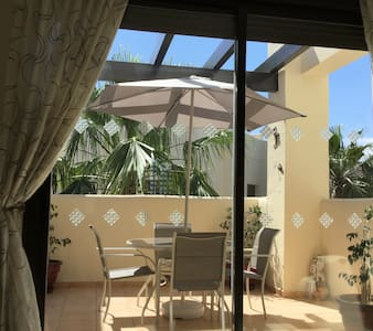 5 Star Roda Golf Resort - 2 Bedroom Penthouse
