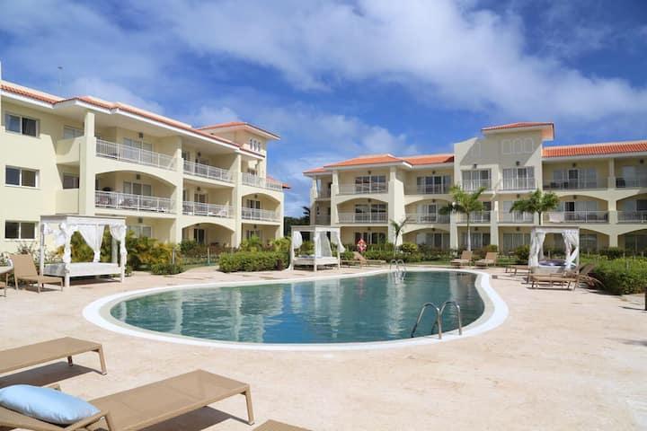 Golf and Beach, Iberostate In Bavaro - Punta Cana