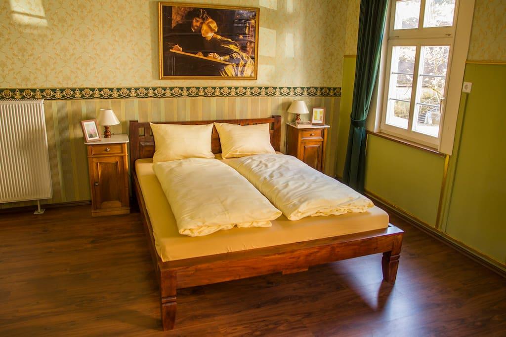 DZ Gästehaus Löwenherz