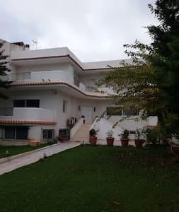 Beach House - Villa - Nea Makri