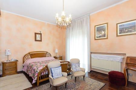 appartamento in villa - Collegno - Byt