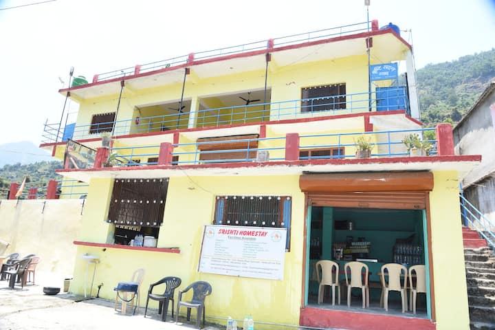 Hotels at Chamoli, Gopeshwar Uttarakhand