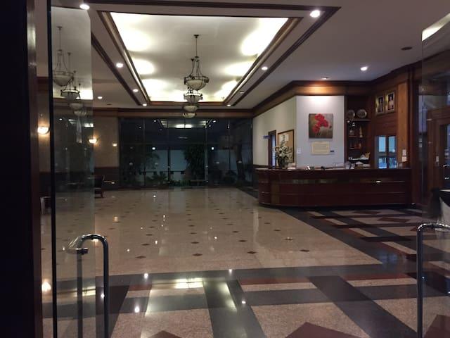 Ladprao 23-Rachada 30 MRT Place