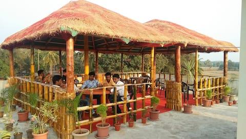 Mahasathi guest house  navunda kundapura 576224.