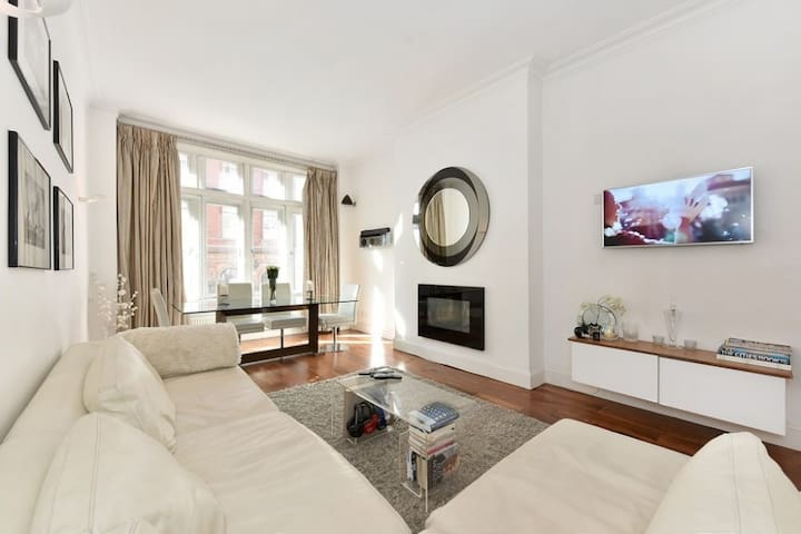 Luxury 1 Bedroom Apartment near Trafalgar Square