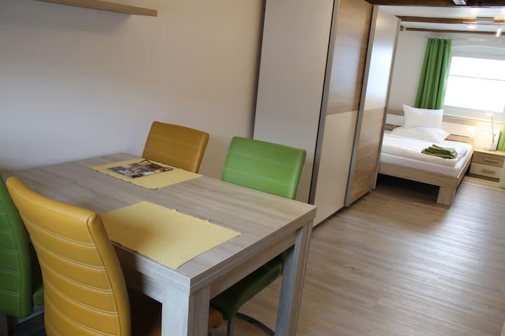 Modernes Appartement mit Küche - Beckum - Byt