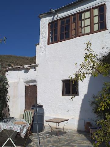 Casa Jacaranda