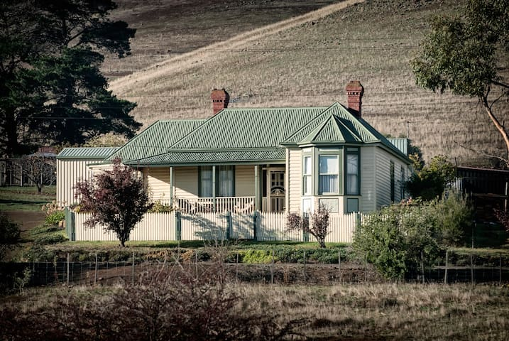 Family Friendly Bonnie Brae Lodge, 4 bed 2 bath - Hamilton - Hus