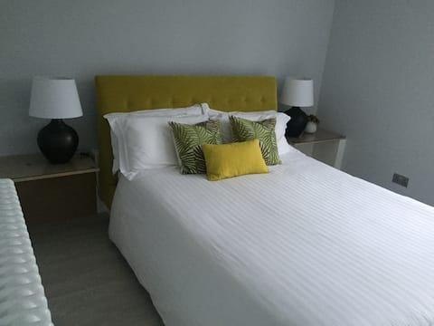 Room in a Modern house near Kew Gardens