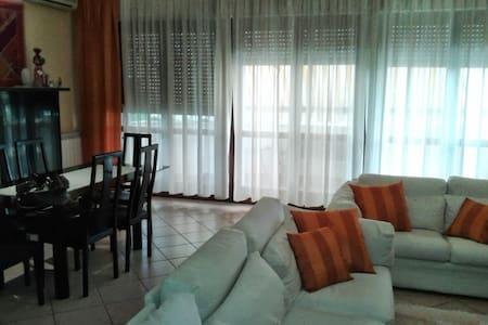 Appartamento in Franciacorta - Cologne - Huoneisto
