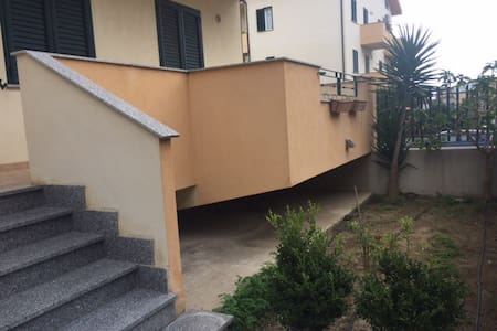 PRIVATE APARTMENT IN SIDERNO - Siderno