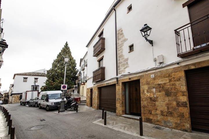 Vivienda turística Lagarto de Jaén