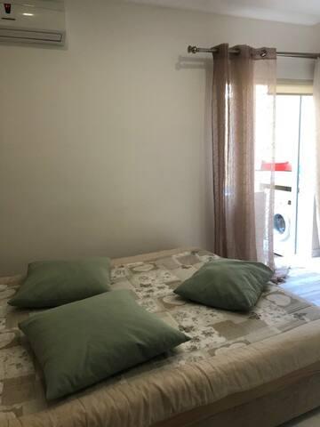 Bedroom2 en -suite