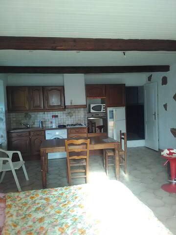 Appartement 1 - 13015