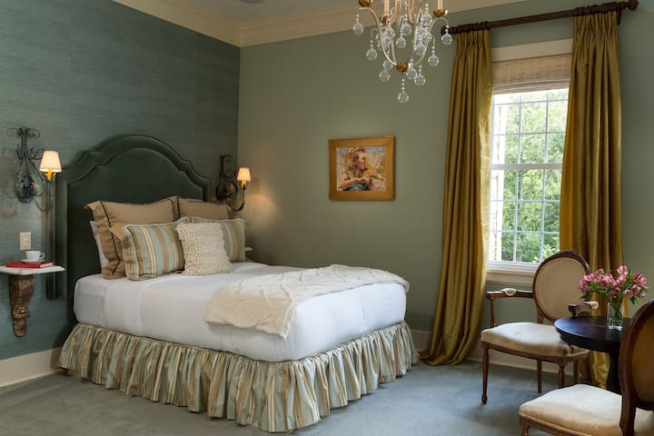 ★ GLEN GORDON MANOR ★ Luxury in the country, the Wallis Suite