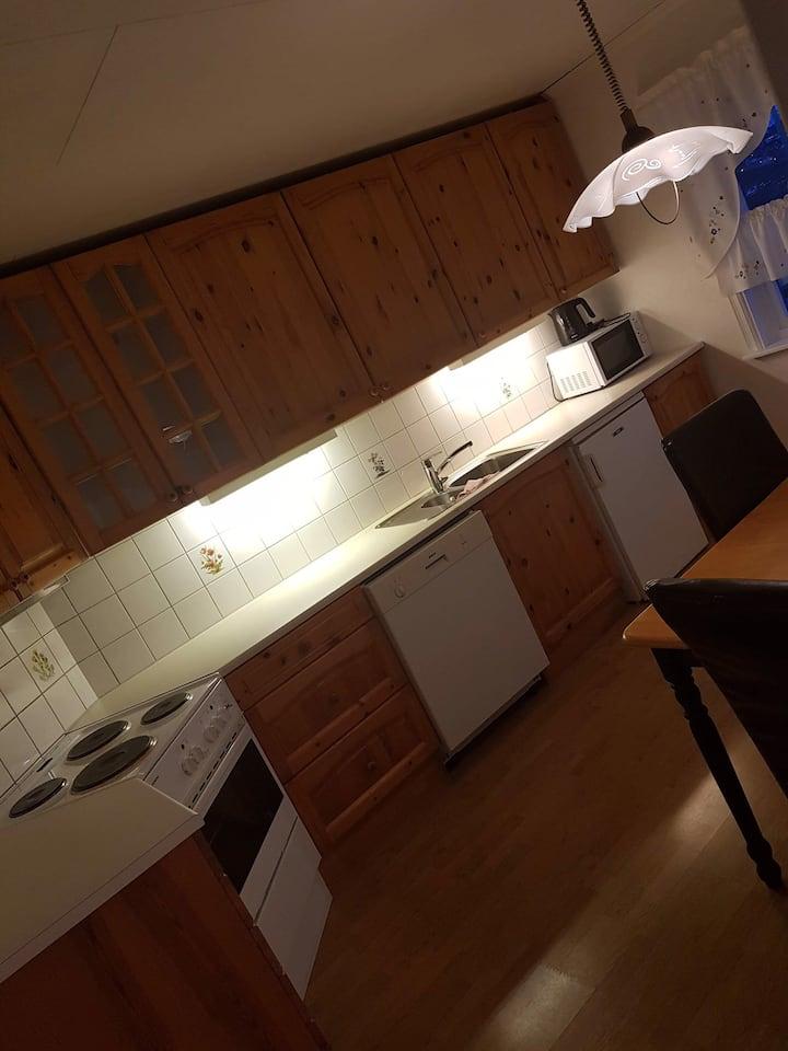 Private room in Leknes.