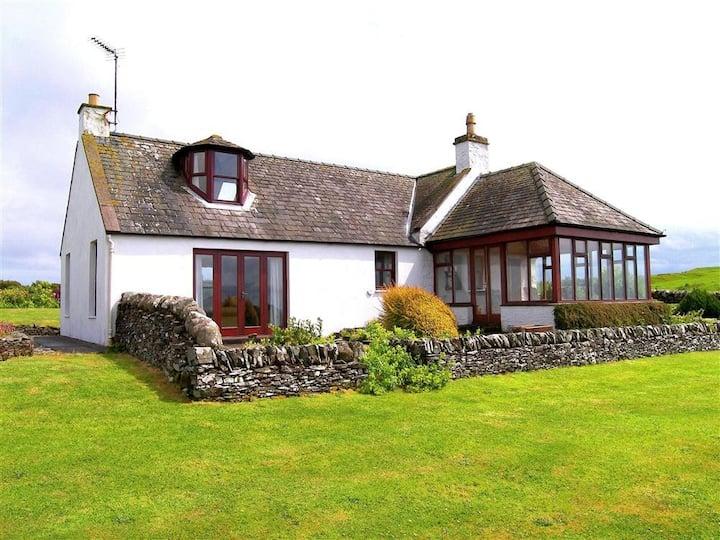 Allanhead Cottage
