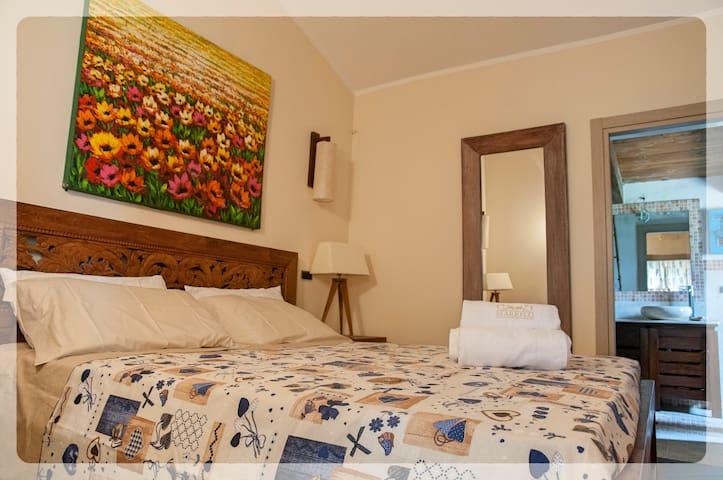 Marrelli Home Residence Deluxe - Isola di Capo Rizzuto - Nature lodge
