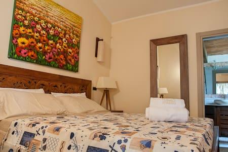 Marrelli Home Residence Deluxe - Isola di Capo Rizzuto - Přírodní / eko chata