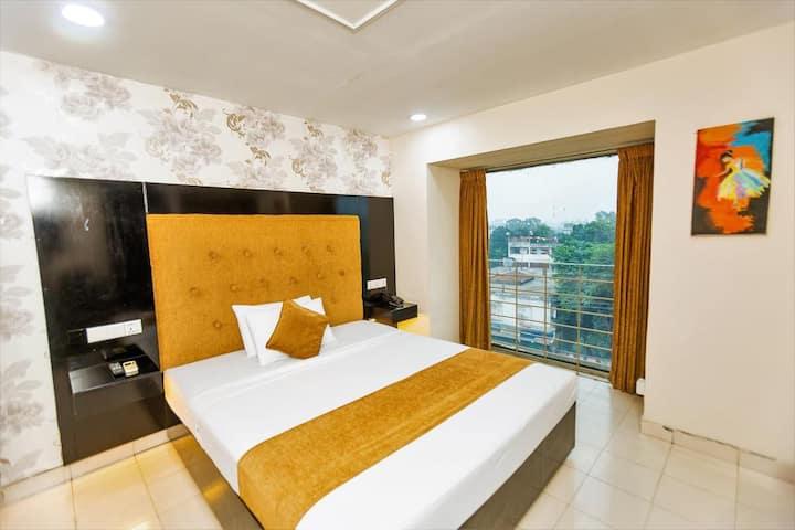 Grand Sylhet Inn
