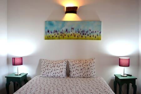 Refugio no Alentejo Interior - Ermidas do Sado - Bed & Breakfast