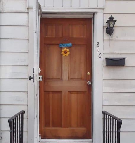 Chloe's Retreat- Easton- Pennsylvania