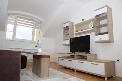 Apartment Catic II