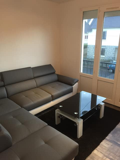 *** APPARTEMENT COSY ***