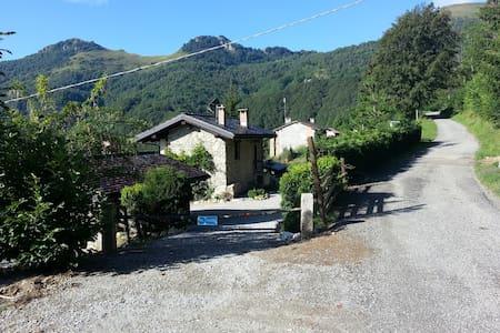 Baita Chalet di montagna - Rittana