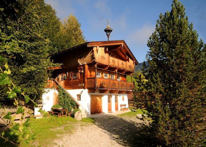 Magdalena Hütte