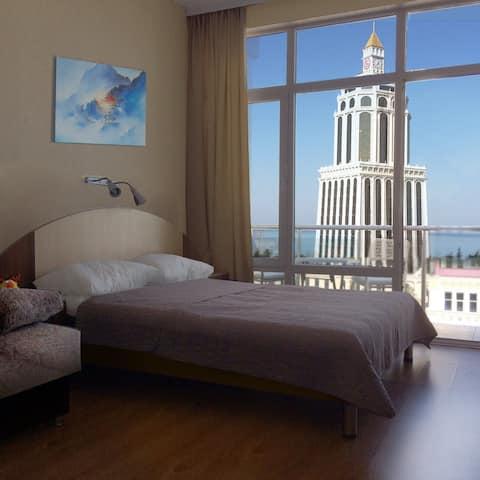 Relax in Batumi. Апартаменты в центре Батуми