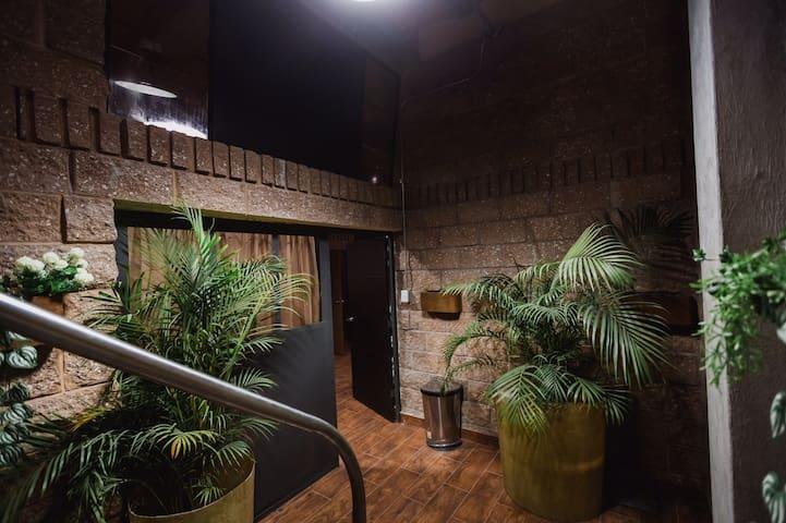LOFT NUEVO EN MALECÓN FTE.  AL PARQUE LAS RIBERAS.