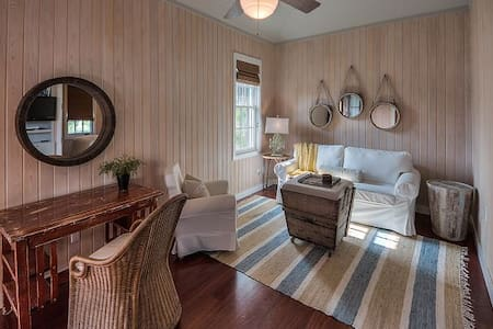 Uncorked Carriage House - Rosemary Beach - Σπίτι