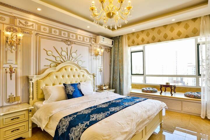 盛庭四星级酒店式公寓1101