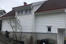 Fasade kjøkken