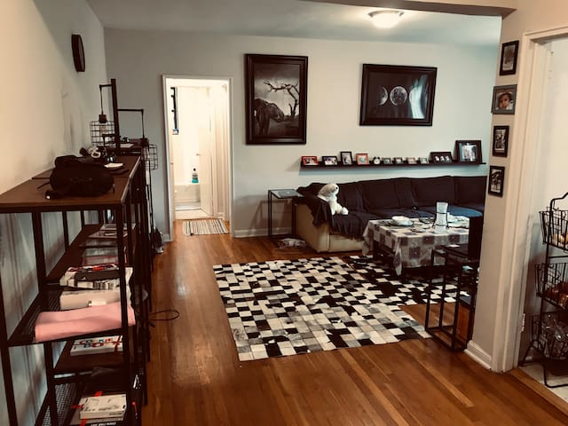 Apartment in Riverdale NY