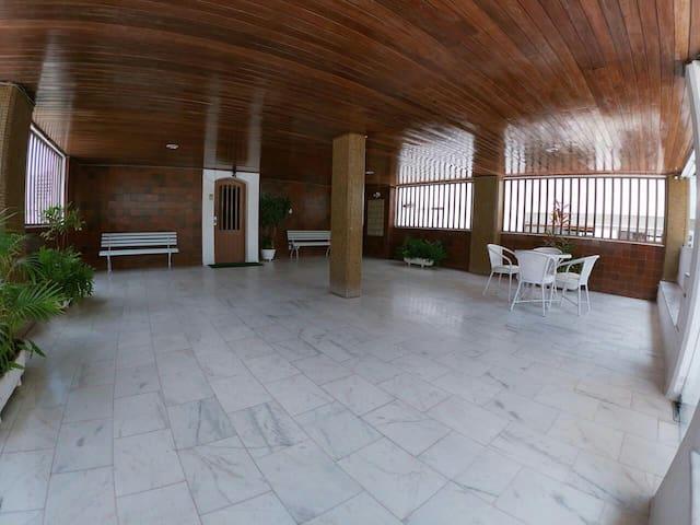 Apartamento Salvador