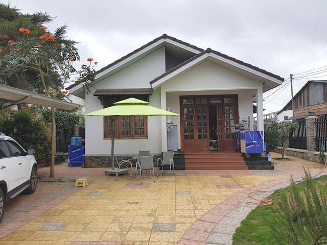 달랏 happy house