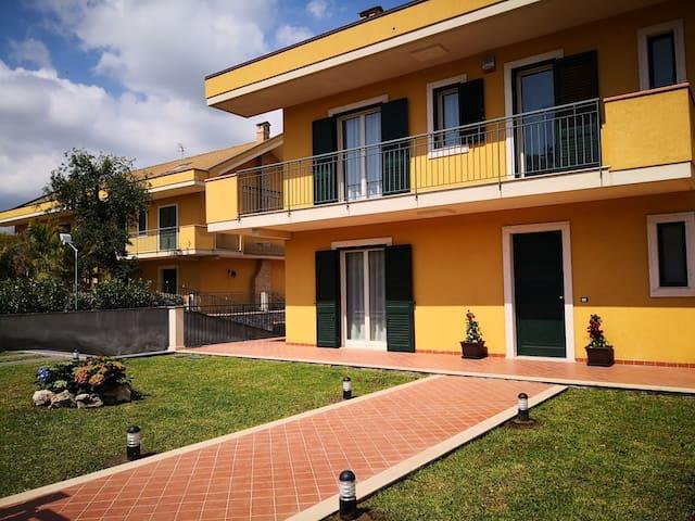 SCM House - Appartamento con vista