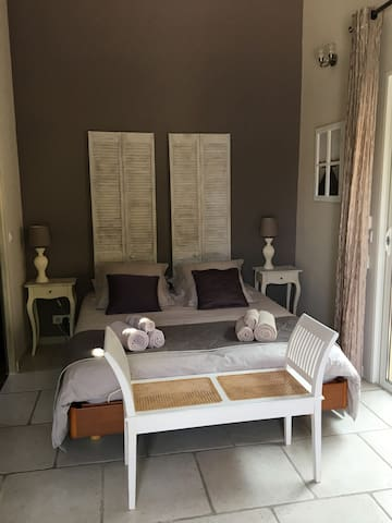 Chambre d'Hôtes   Villa Saint Antoine