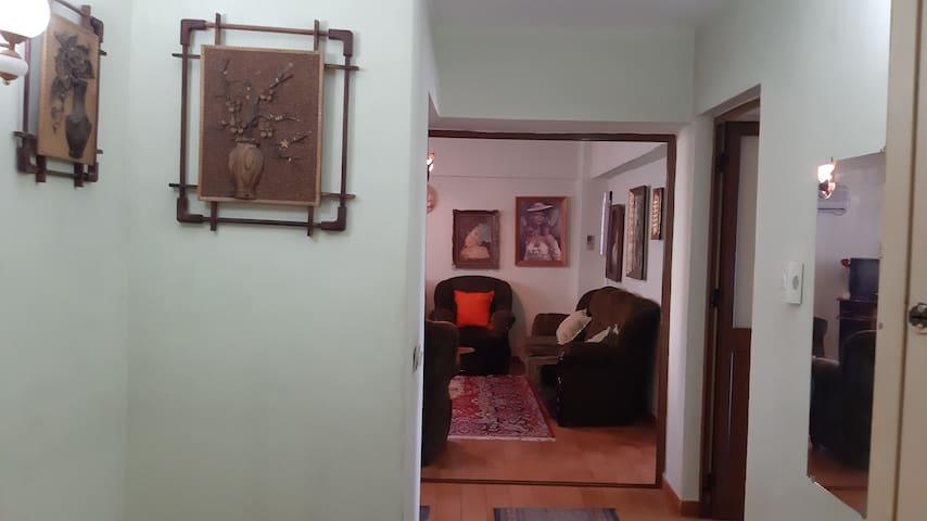 Cozy apartment in Shkodra centre