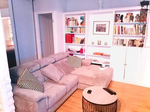 Appartement proche de Paris/ Flat near Paris
