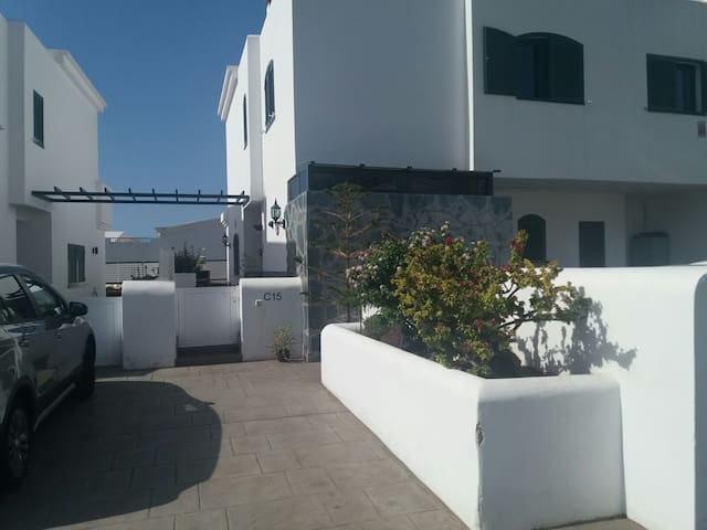 Fantastico duplex adosado - Agaete - Haus