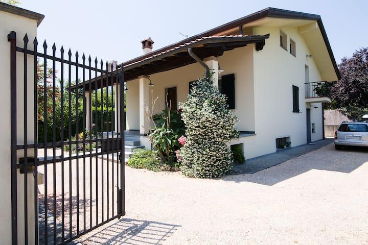 Home sweet home near the beach - Forte dei Marmi - Appartement