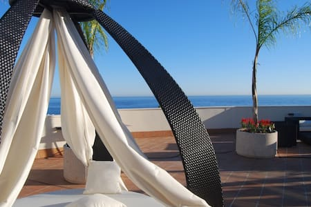 Cosmo Beach Sea View - Estepona