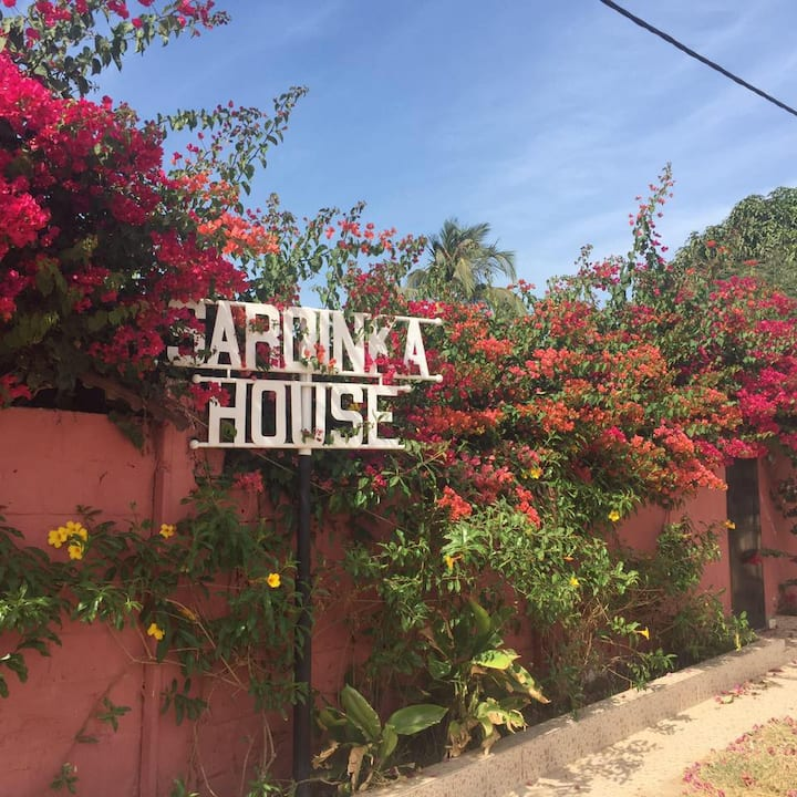 Sardinka House 3 Bedroom Flat