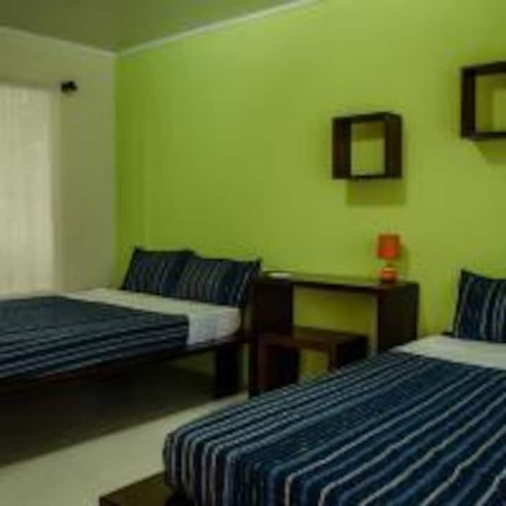 Standard Room - Colores del Arenal