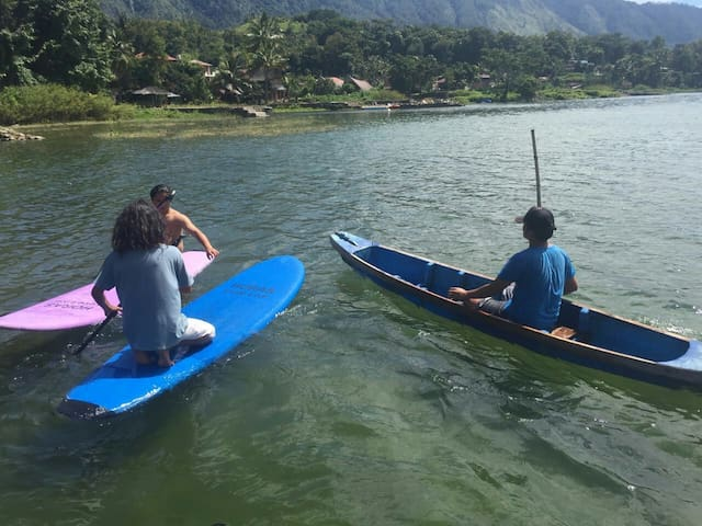 Lake toba tours, hotel, and activities