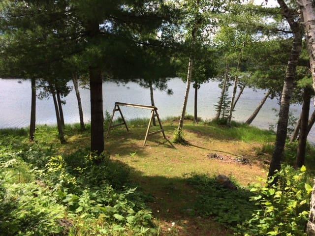 Lac Hector