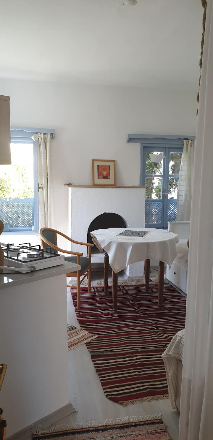 Another Studio in the Center of Bodrum